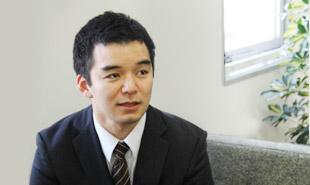 とやの総合法律事務所 太田 竜